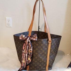 🎀🍀EXTRA LARGE🍀🎀 Louis Vuitton SAC Shopping 48